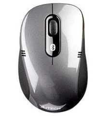 A4 Tech BT-630 Bluetooth Wireless Mouse