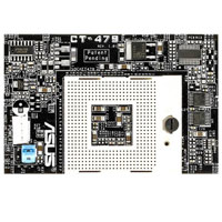 ASUS cT-479 (Socket-479 to Socket-478 converter)