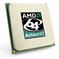 AMD Athlon 64 X2 processor