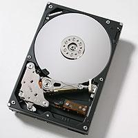 Hitachi Deskstar 7K500