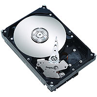 Seagate Barracuda 7200.9