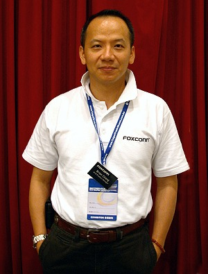 We caught up with Brian Chung, Motherboard Product Marketing Manager for a little chat to better understand how Foxconn is progressing in the channel market.