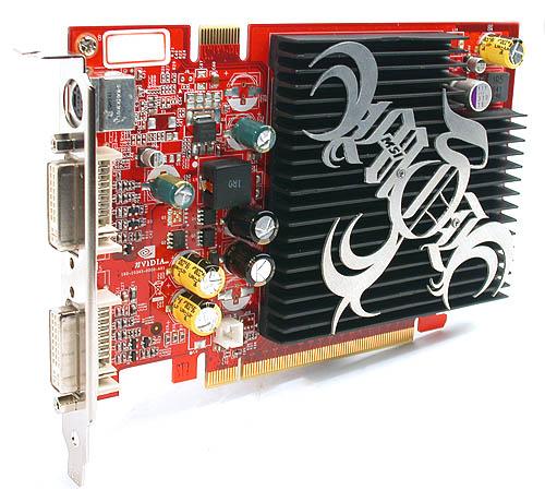 Nvidia Geforce 7600 Gt скачать драйвер для Windows 7 - фото 6