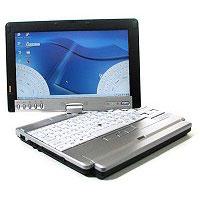 Fujitsu P1510 Tablet PC
