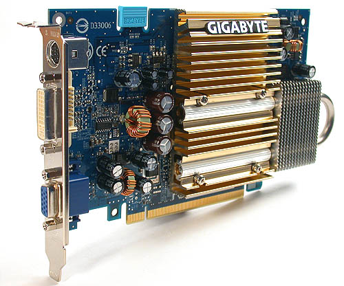 GIGABYTE GEFORCE 7300 GS DRIVERS DOWNLOAD (2019)