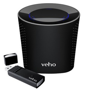 Veho Mimi Wireless Speaker