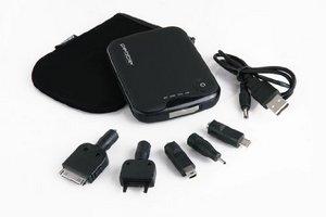 Veho Pebble 5000mAh Portable Battery Pack