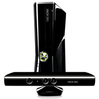 Microsoft Kinect for Xbox 360