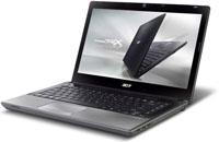 Acer Timeline X 4820TG