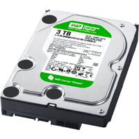 Western Digital Caviar Green (3 TB)