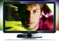 Philips 6000 Series LCD TV (PFL6605D)