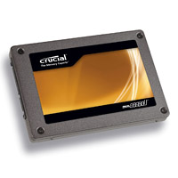Crucial RealSSD C300 Solid State Drive