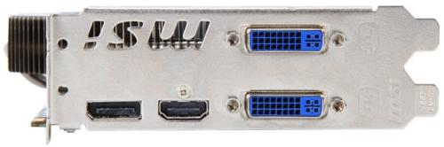 Msi global – graphics card r6850 cyclone 1gd5 power edition/oc.