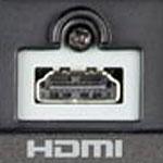 HDMI terminal