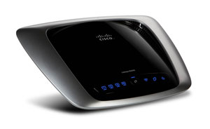 Linksys by Cisco E2000