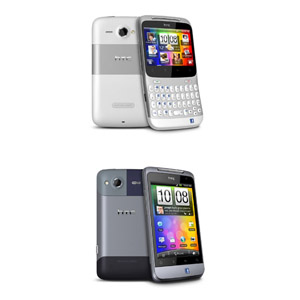 HTC Chacha / HTC Salsa