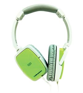 Audio-Technica ATH-SQ5LGR