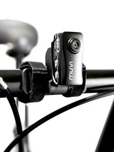 Veho Muvi Atom Micro DV Camcorder