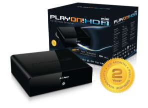 Playone!HD Mini 2