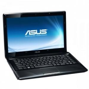 Asus K43TA (AMD A6 APU)