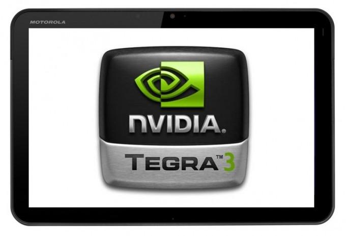 The NVIDIA Tegra Trilogy