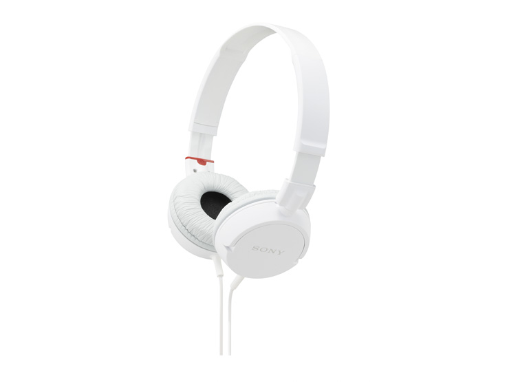 Sony MDR ZX-100 Headphones