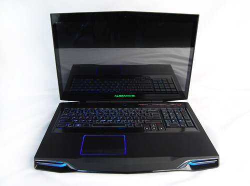 ALIENWARE M17X R3 DRIVERS WINDOWS 7 (2019)