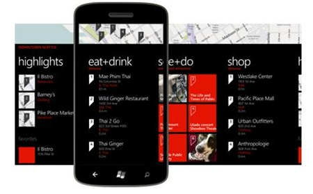 Windows Phone Addresses iPhone and Android's Flaws - HardwareZone com sg