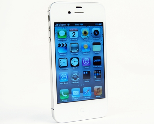 The Apple iPhone 4S may not be the iPhone that many were expecting, but it sets the groundwork for bigger things to come from the Cupertino-based company.