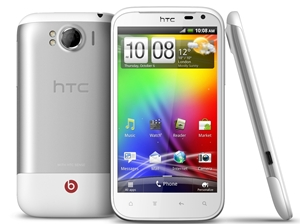 Get the HTC Sensation XL with Beats Audio for $298 when you sign up a two-year contract on SmartSurf 300/i2Surf 300)