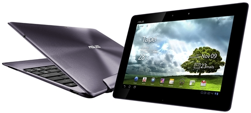 Now that ASUS has taken the charge with the first quad-core tablet in the market, it remains to be seen how other Android vendors plan to match the Eee Pad Transformer Prime. For now, the ASUS Eee Pad Transformer Prime is possibly the best Android tablet anybody can get when it arrives in early January 2012.