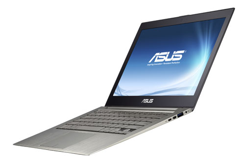 ASUS chose to give consumers a machine with premium build, rather than just produce a product with rock-bottom pricing.