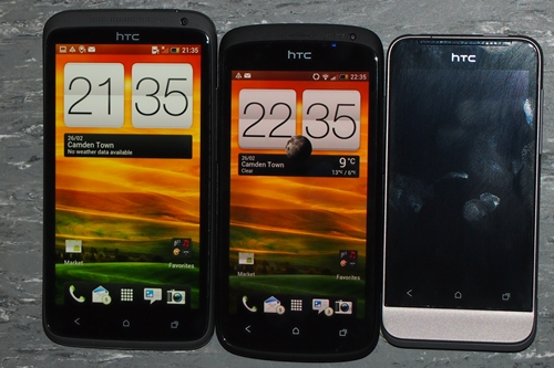 The HTC One Series will begin shipping in April with broad global availability through more than 140 mobile operators and distributors globally. Pricing will be announced in Q2.