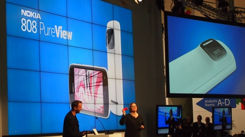 The Nokia 808 PureView may be just another Symbian^3 device but ...