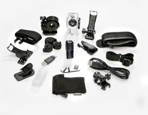 Muvi Pro Micro DV Camcorder