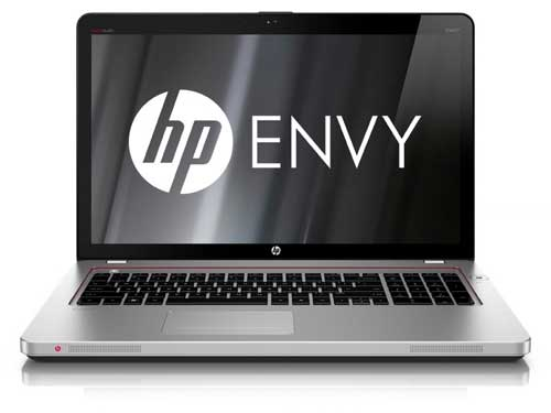 The HP Envy 15 is one of the better looking notebooks we've seen in a long time. Although some may point to hit looking somewhat like an Apple MacBook Pro, the Envy 15 has got its own appeal.