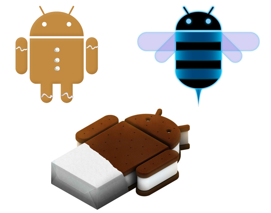 Google seeks to eliminate the fragmentation between smartphones and tablets that had arisen from the introduction of Honeycomb and yet, not all Android devices will be eligible for an ICS update.