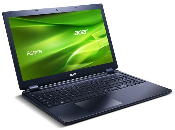 The lightweight (2.2kg) and thin (20mm) 15.6-inch Acer Aspire Timeline Ultra M3 is one of the first notebooks to arrive in our labs with a brand new NVIDIA GeForce 600M series discrete graphics module.