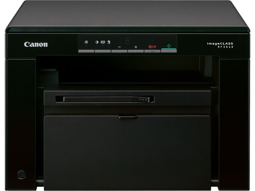 For SME customers who are in the market for a new machine to help sort out business documentation needs, the new Canon imageCLASS MF3010 offers best-in-class features at a reasonable price point.
