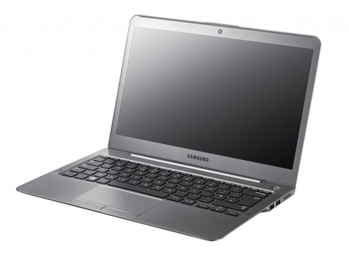 The Samsung Series 5 Ultra is Samsung's first official Ultrabook (no the Series 9 doesn't count).