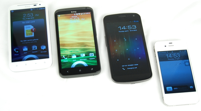 The HTC One X is easily one of the finest Android smartphones in the market at the moment if you put aside its buggy Facebook for HTC Sense and display issues.