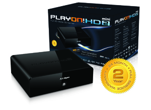 AC Ryan Playon!HD2 Mini