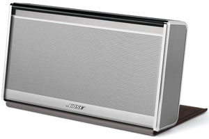 Bose Soundlink Wirelss Mobile Speaker