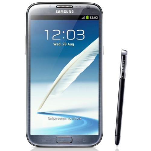 Samsung Note II LTE