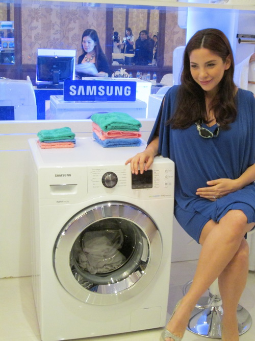 Living Life The Samsung Way New Air Conditioners
