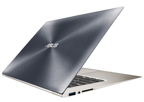 With all things considered and a suggested retail price of S$2098, this Ultrabook really is an embodiment of the word.