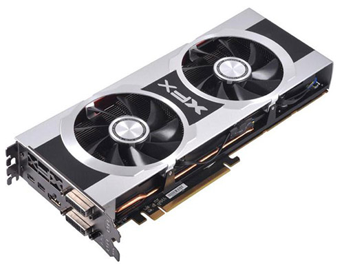 Performance and Conclusion : XFX R7970 Double Dissipation ...