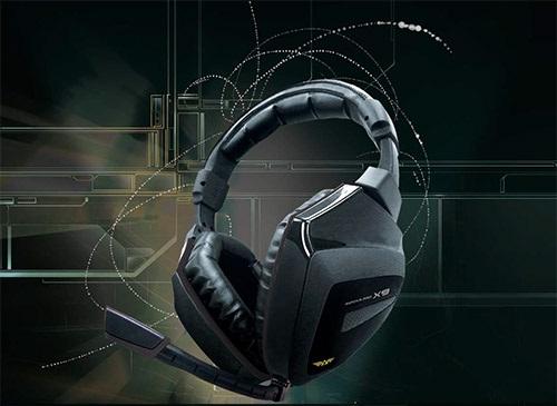 Armaggeddon AVATAR PRO X9 WS Headset