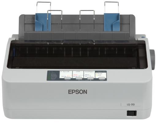 EPSON LX310 II DRIVER FOR WINDOWS 7