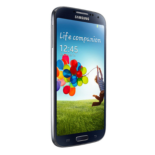 Новинка Samsung Galaxy S4.